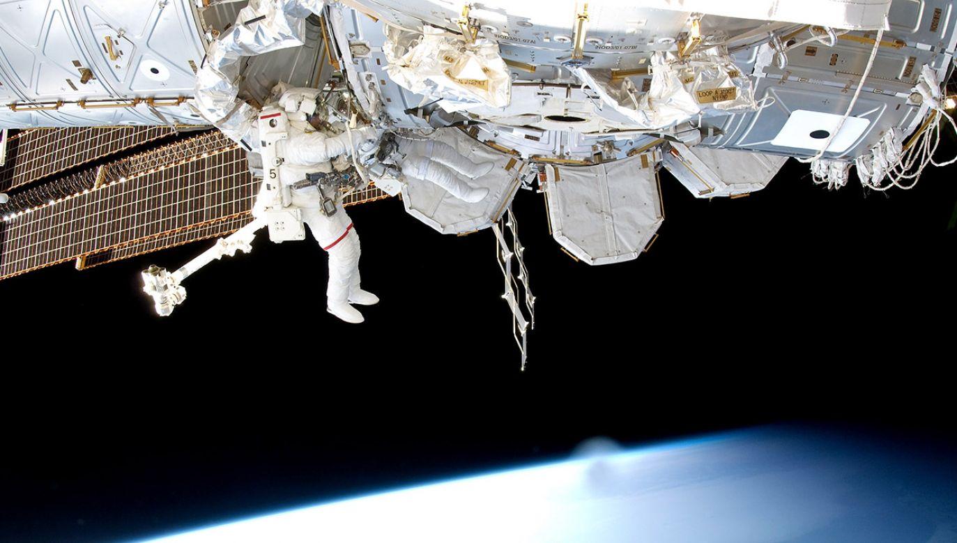 Żadna z wypraw nie potrwa dłużej niż 30 dni, a pierwsza mogłaby zostać zorganizowana jeszcze w 2020 r. (fot. NASA via Getty Images)