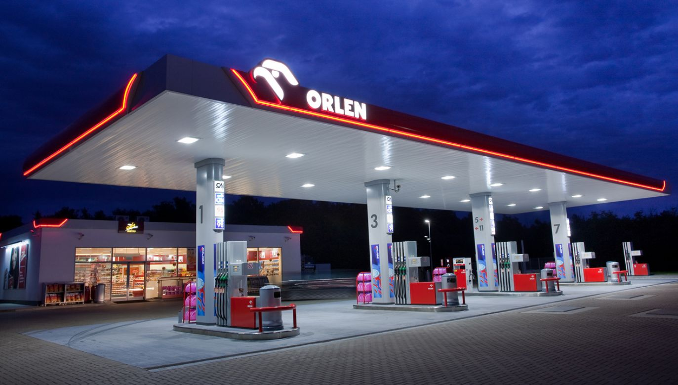 Orlen zdobywa kolejny rynek (fot. flickr.com/ Minale Tattersfield)
