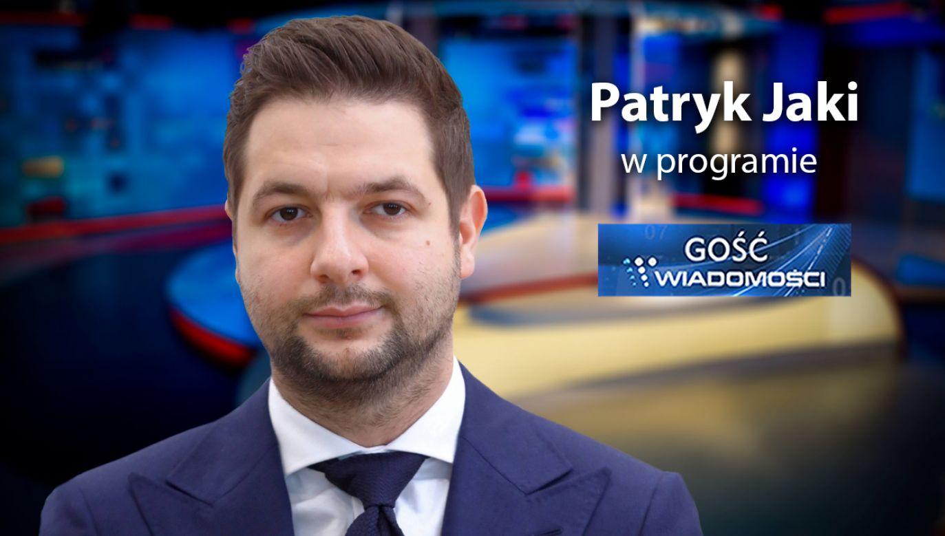 (fot. portal TVP.info/PAP/Rafał Guz)