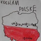 Kocham Polskę,Agatka Gwiżdż, 7 lat