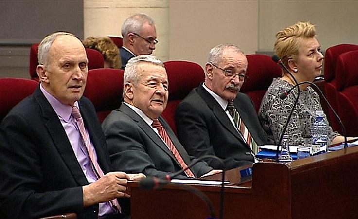 Obrady Sejmiku Województwa nad przyszłorocznym budżetem
