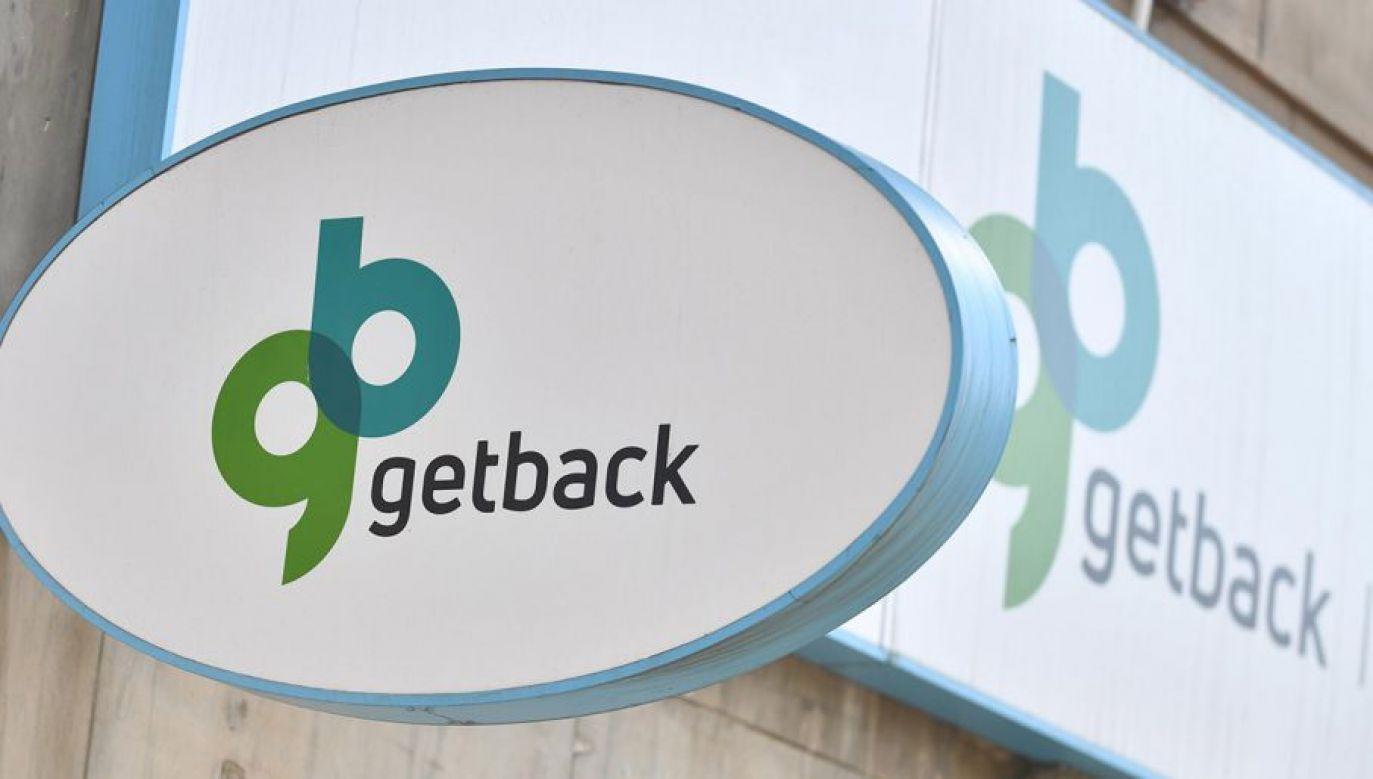 Prokuratura analizuje, czy przyczyną problemów GetBack były nie tylko błędne decyzje biznesowe (fot. PAP/Bartłomiej Zborowski)