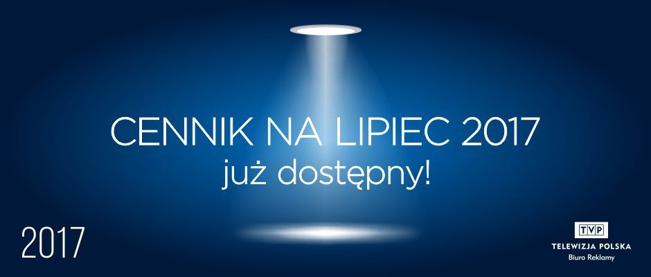 Cennik Lipiec