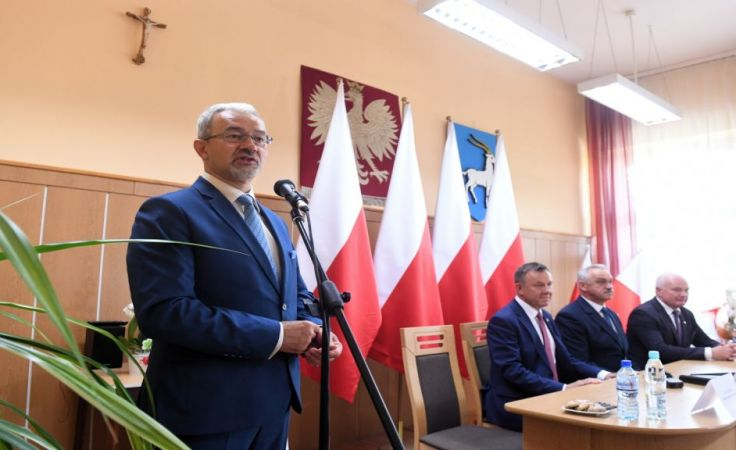 fot.PAP/Grzegorz Michałowski