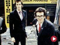 Legendy Rocka, Elvis Costello