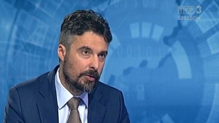 Sprawa Polityczna – gościem Radosław Lubczyk