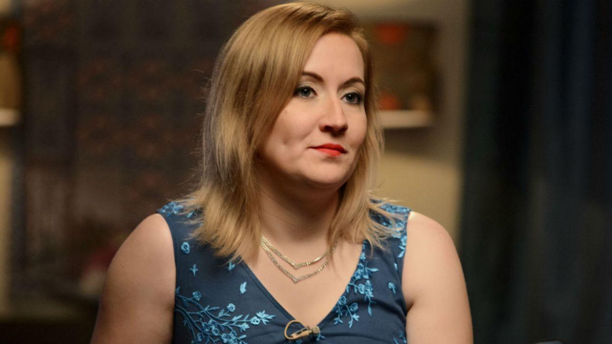 Kasia szczerze wyznała, dlaczego sama rezygnowała z udziału w programie (fot. TVP)