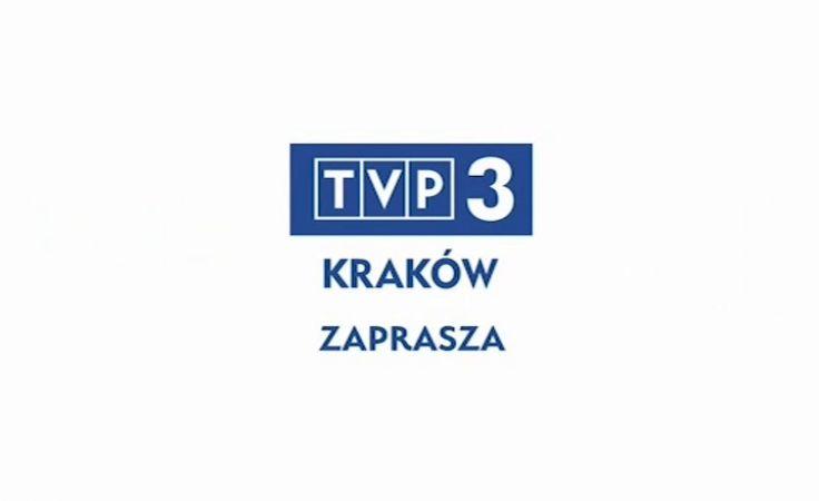 Patronat medialny TVP3 Kraków