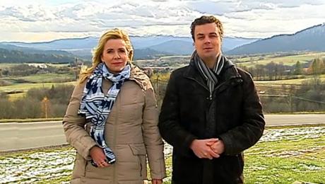 Dorota Sowa i Arkadiusz Rogowski