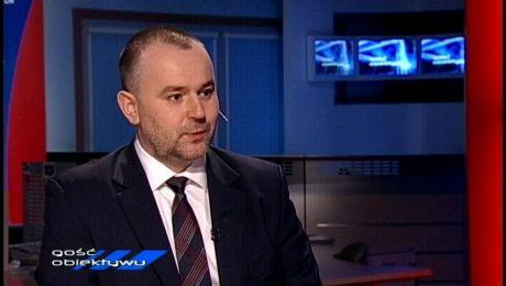 zastępca szefa Kancelarii Prezydenta RP Paweł Mucha, 19.02.2018