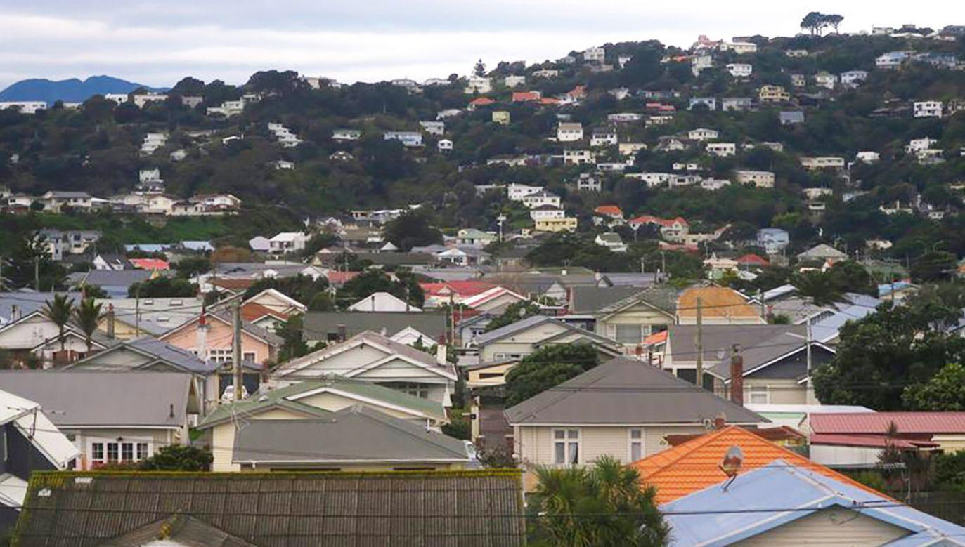 Odsetek obywateli Nowej Zelandii, którzy są właścicielami nieruchomości, jest najniższy od 60 lat (fot. REUTERS/David Gray)