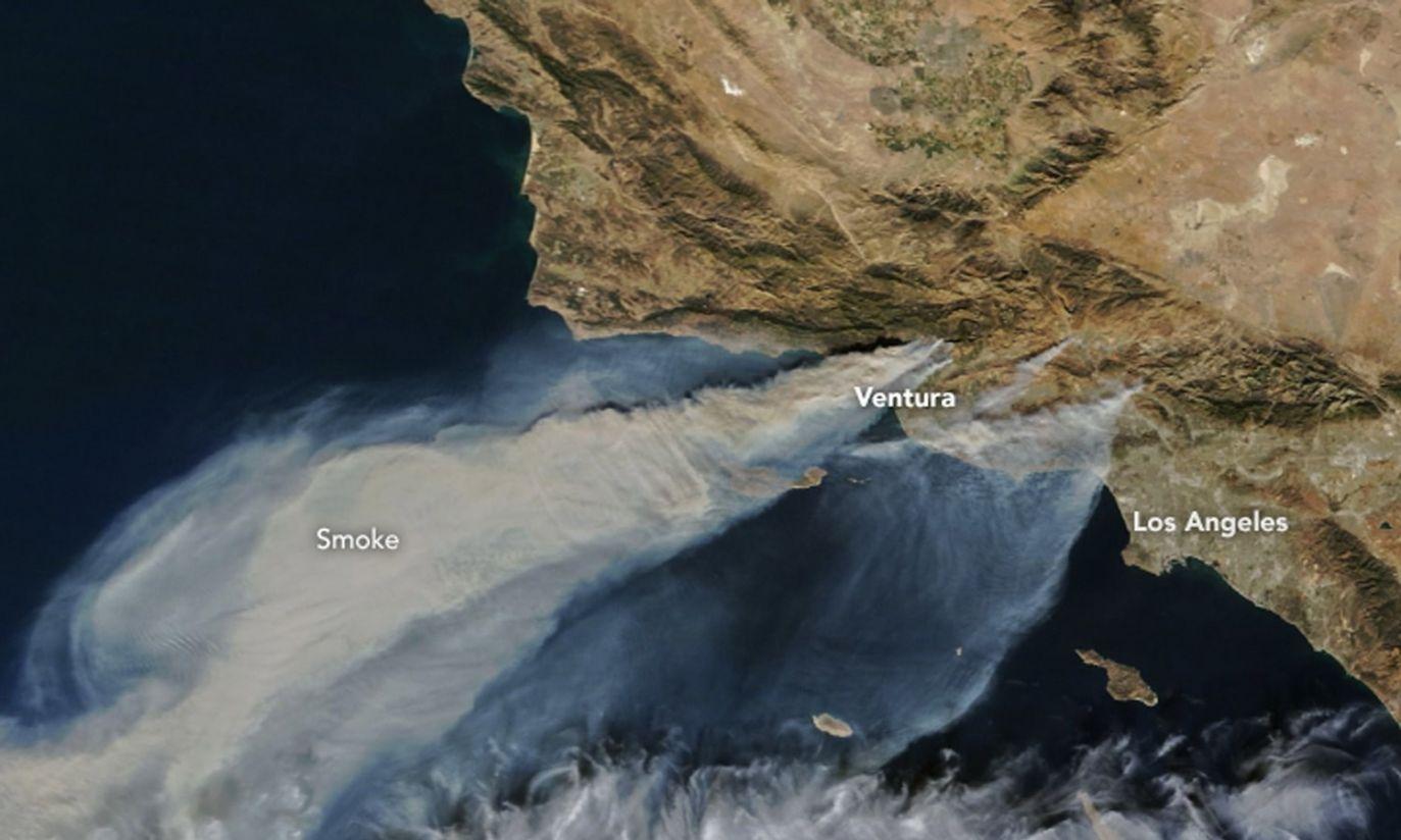 (fot. PAP/EPA/NASA HANDOUT)