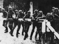 """""""Nasz Dziennik"""": Dane o stratach z czasów II wojny są w Niemczech"""