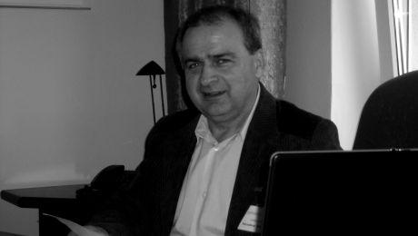 Zmarł Jarosław Wójcicki, wieloletni dyrektor szpitala w Jędrzejowie