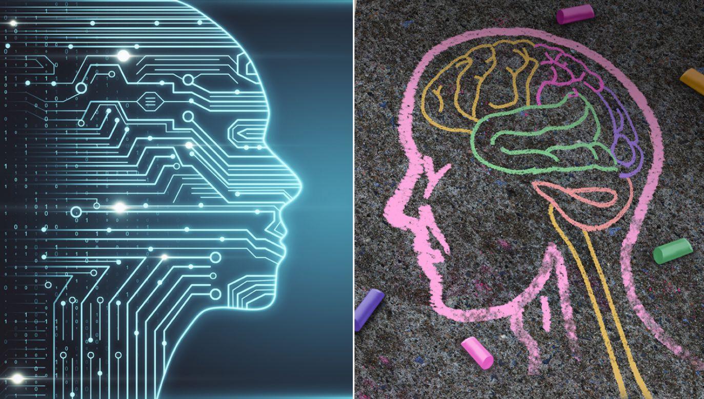 Badacze znaleźli powiązanie między chorobą a mutacjami w odcinkach DNA nieprzechowujących informacji genetycznej (fot. Shutterstock)