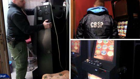 Fot: materiały operacyjne CBŚP/cbsp.policja.pl