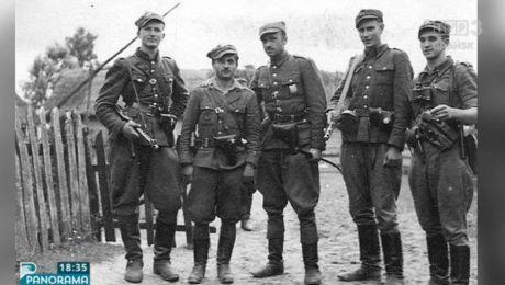 Pamiątki po V Brygadzie Wileńskiej AK