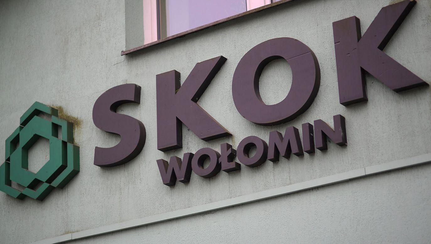Prokuratorzy badają co najmniej 1500 pożyczek i kredytów na łączną kwotę 2 511 339 850 złotych (fot. arch.PAP/Leszek Szymański)