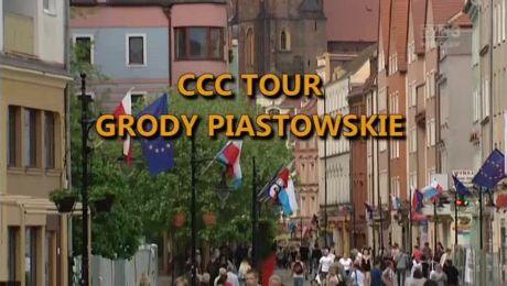 CCC Tour - Grody Piastowskie
