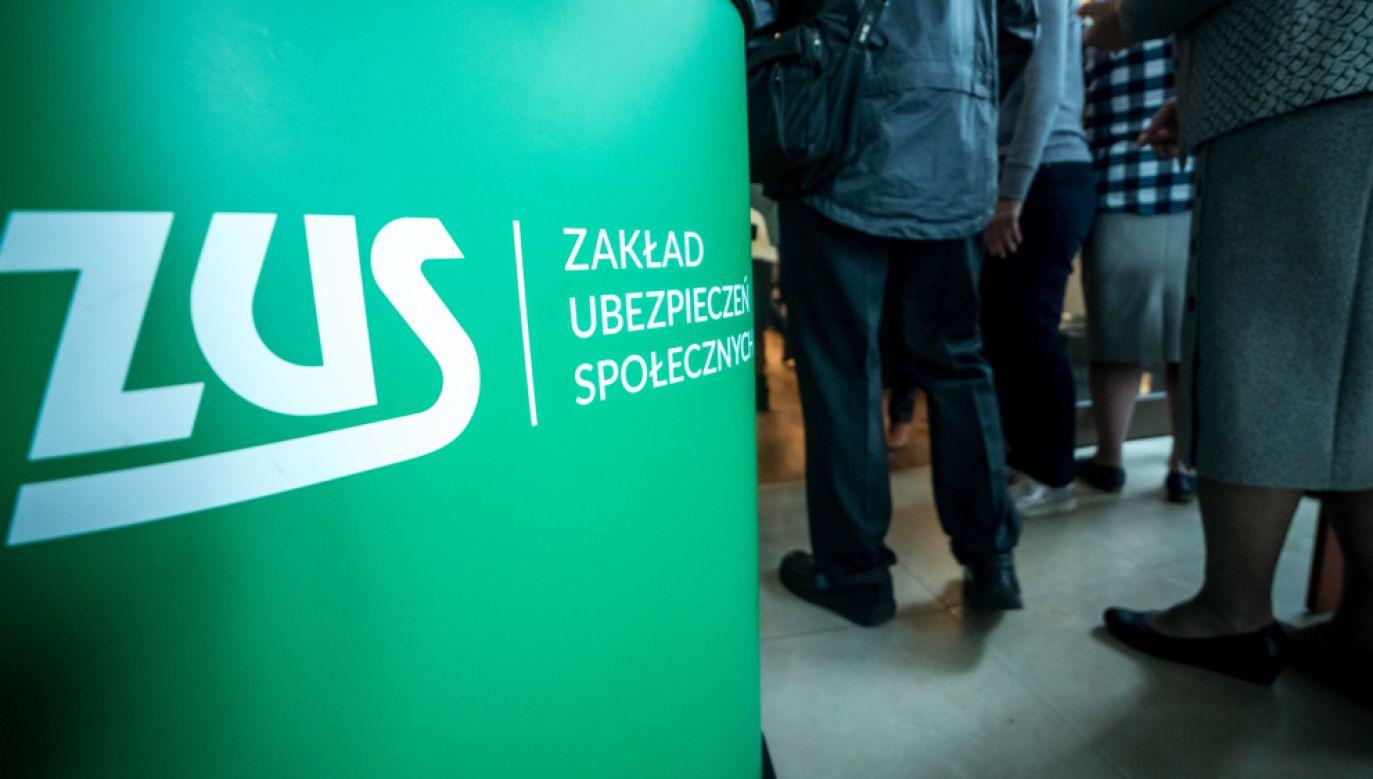 Szacuje się, że z nowych rozwiązań może skorzystać niemal 200 tysięcy przedsiębiorców (fot. arch PAP / Tytus Żmijewski)