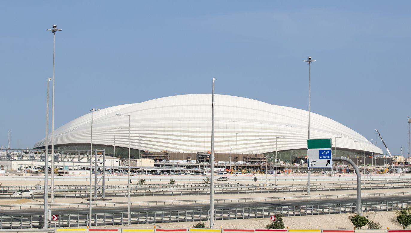 Podczas MŚ odbywać się będą na nim mecze do fazy ćwierćfinałowej (fot. Nicola Sua - AMA/Getty Images)