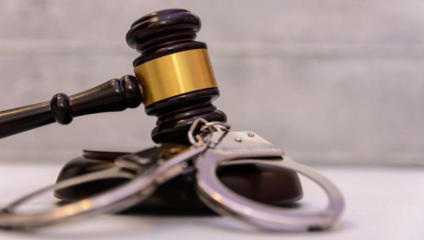 Jacek O. próbował wynegocjować dla siebie znacznie łagodniejszą karę (fot. Shutterstock/Yuri Shebalius)