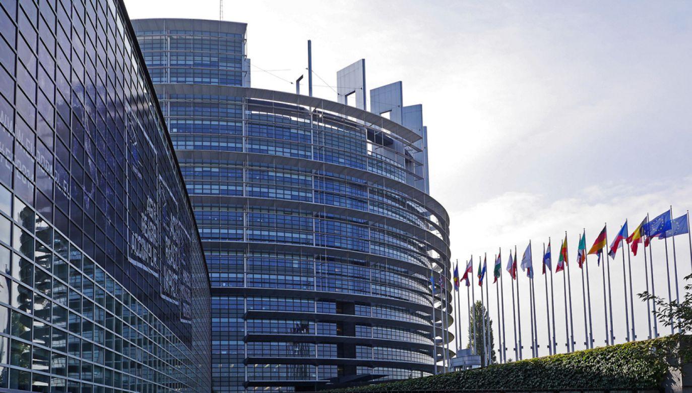 We wtorek odbędzie się wysłuchanie w PE ws. praworządności w Polsce  (fot. pixabay hpgruesen)