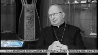 Zmarł biskup Kazimierz Ryczan
