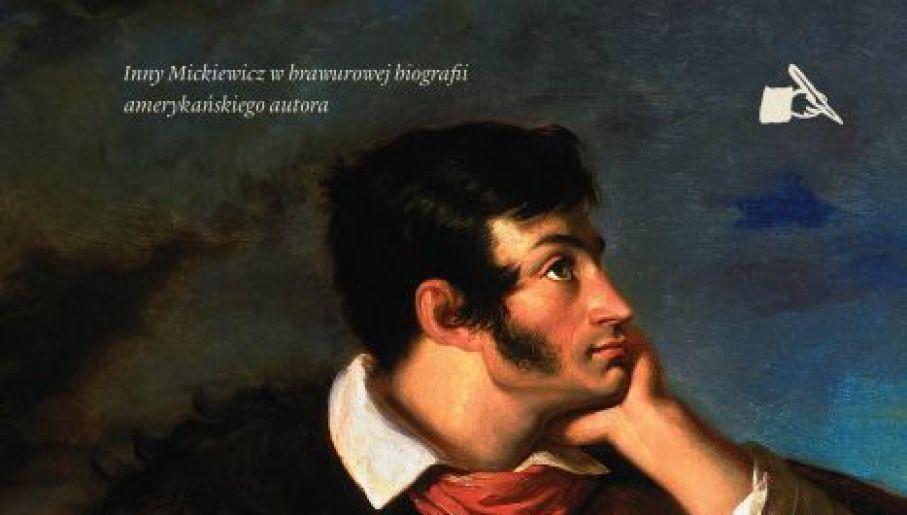 Biografia Adama Mickiewicza Po Polsku