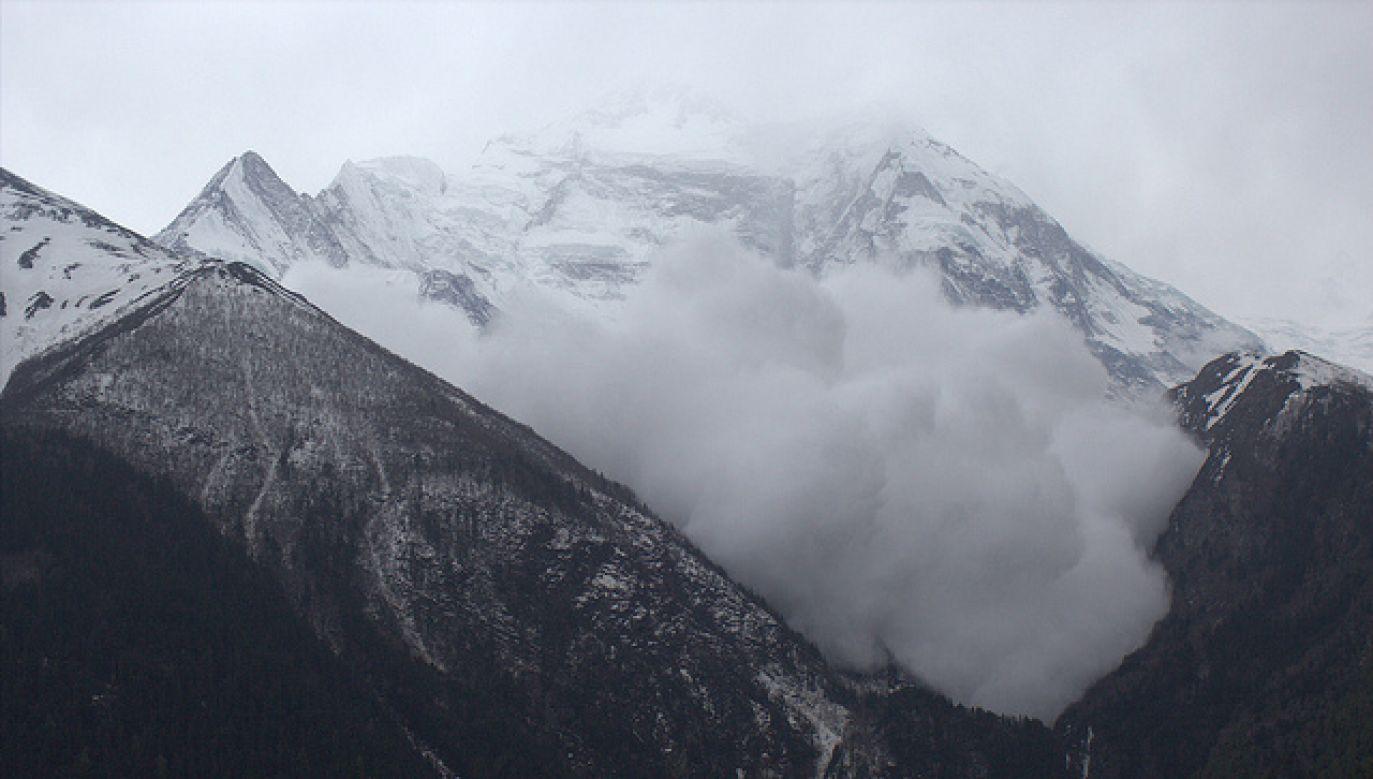 Himalaiści byli na wysokości 3500 metrów (fot.travelwayoflife/flickr)