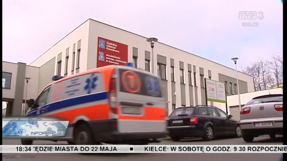 Sieć szpitali – reforma w służbie zdrowia