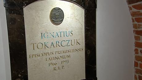 Przygotowania do Roku Arcybiskupa Ignagego Tokarczuka