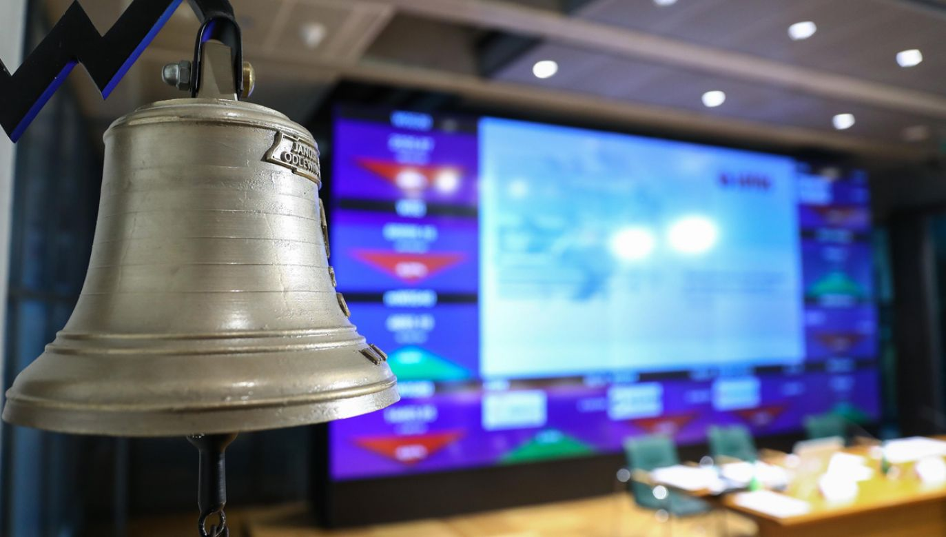 NewConnect to zorganizowany rynek akcji GPW, prowadzony poza rynkiem regulowanym w formule alternatywnego systemu obrotu (fot. arch.PAP/ Rafał Guz)
