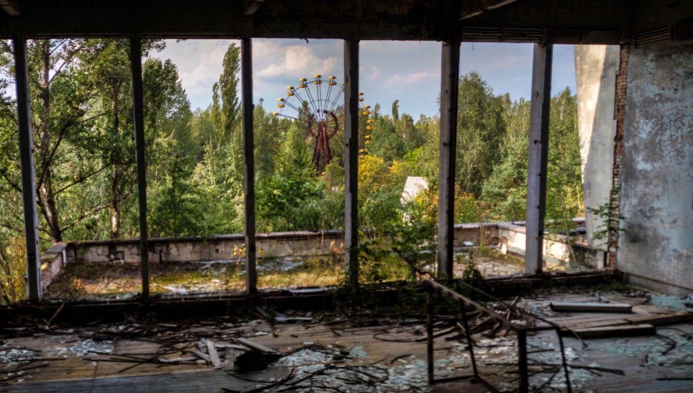Do katastrofy doszło 26 kwietnia 1986 roku (fot. pixabay.com/Wendelin_Jacober)