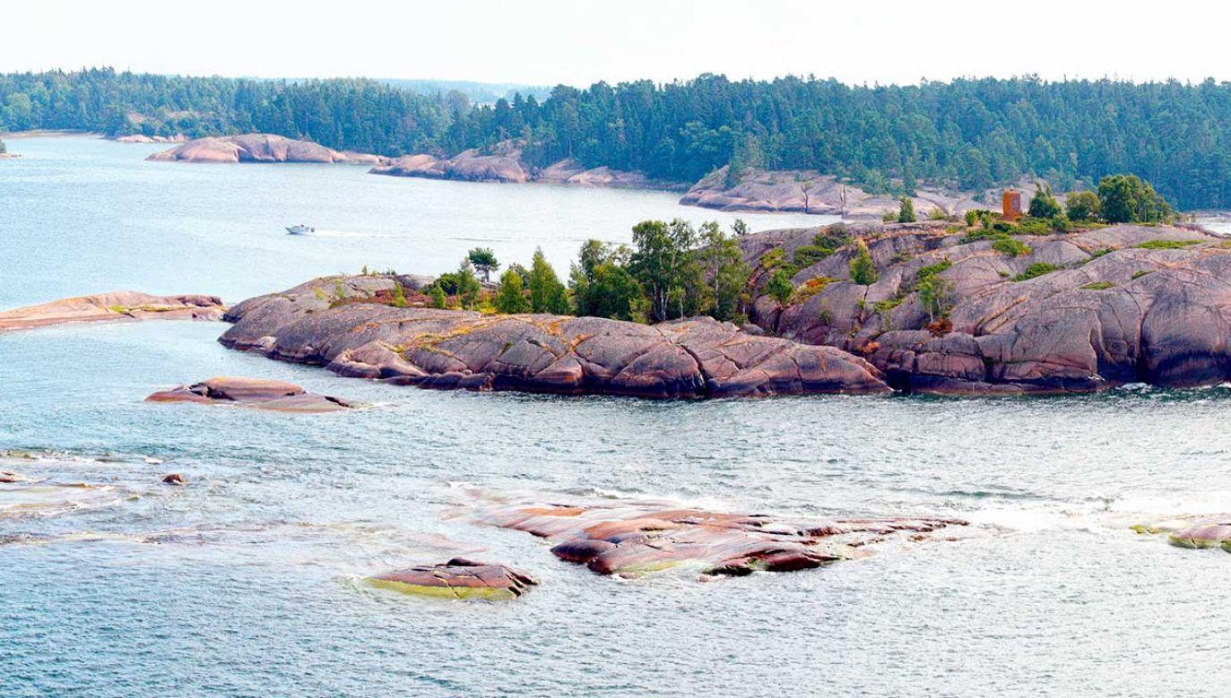 Archipelag Turku w Finlandii (fot. Shutterstock/Ad Oculos)