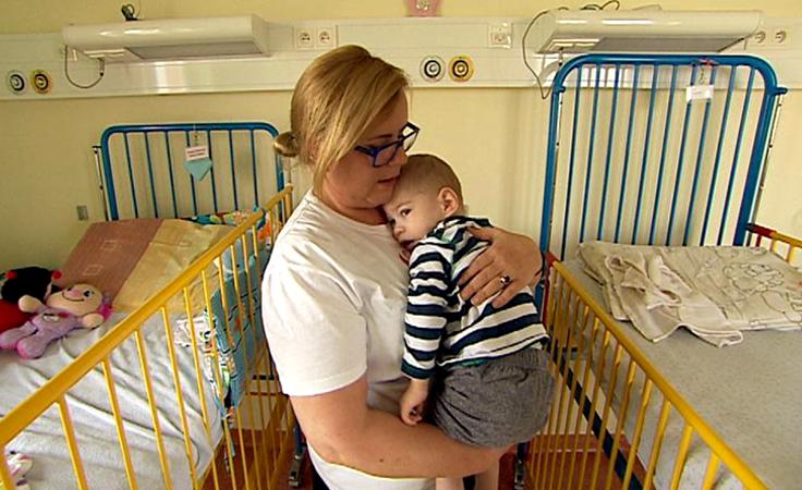 Warto pomagać przekonują Wolontariusze Hospicjum dla Dzieci