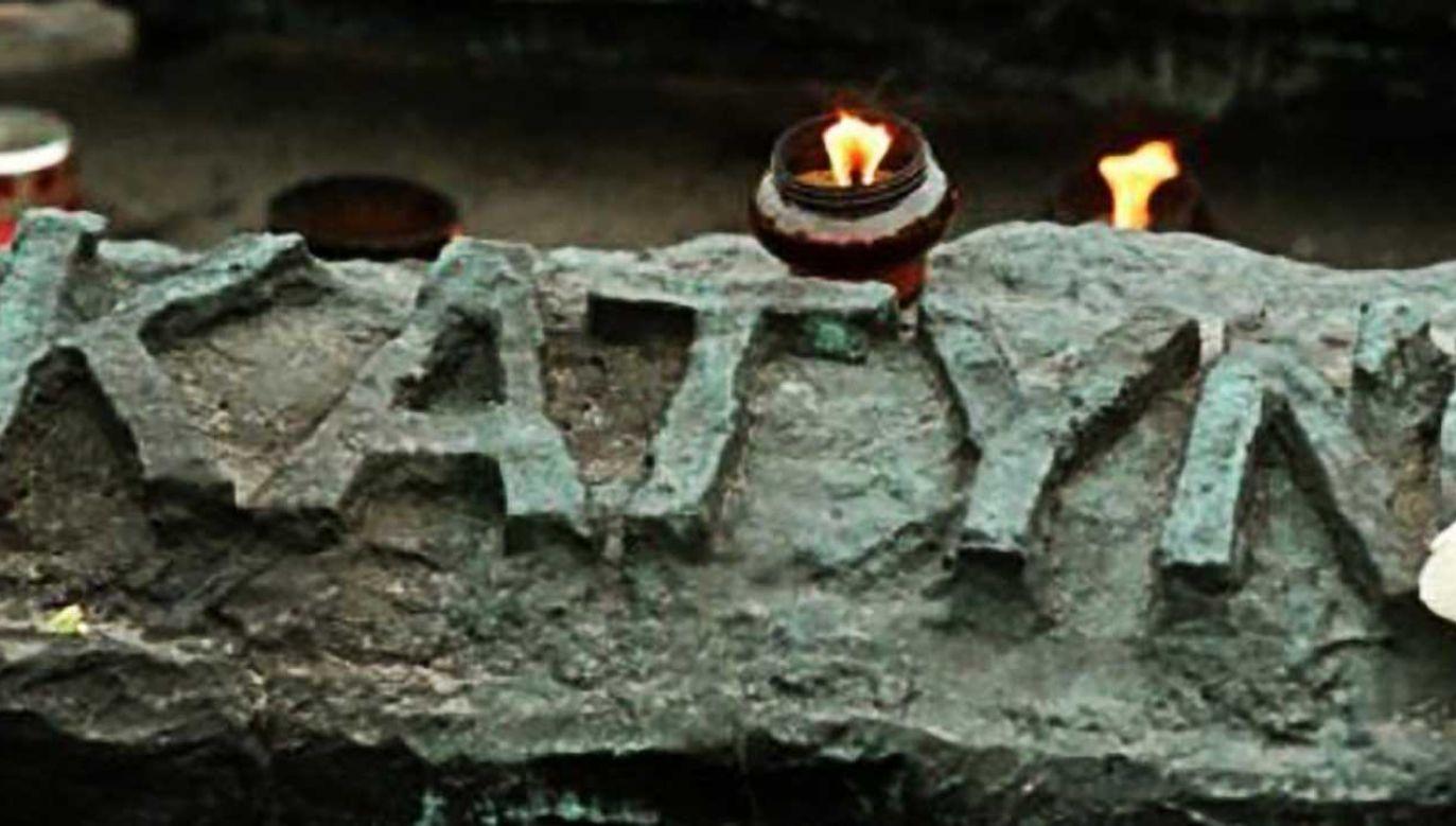 Każdy Dąb Pamięci jest dedykowany jednej z ofiar katyńskiej zbrodni (fot. IPN)