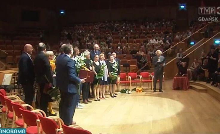 Przyznano Pomorskie Nagrody Artystyczne za rok 2017
