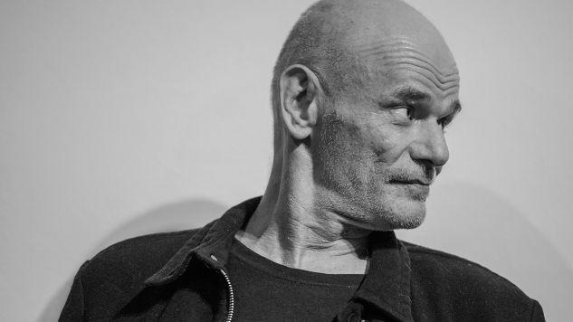 Robert Brylewski miał 57 lat (fot. arch. PAP/Wojciech Pacewicz)