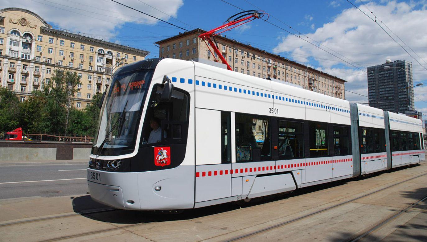 Fabryka wcześniej dostarczyła już kontrahentowi 47 takich pojazdów (fot. Pesa)