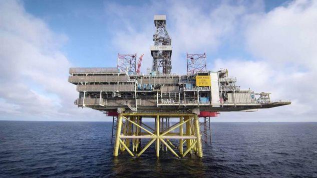 Norweska spółka PGNiG otrzymała trzy nowe koncesje na Morzu Norweskim (fot. Materiały prasowe)
