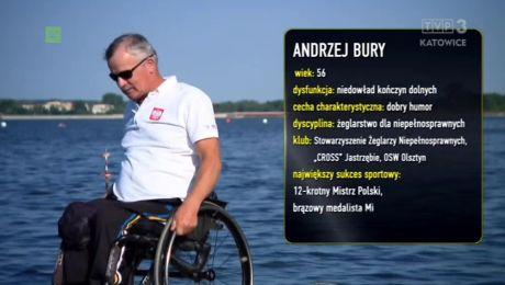 12.06.2018 - Andrzej Bury