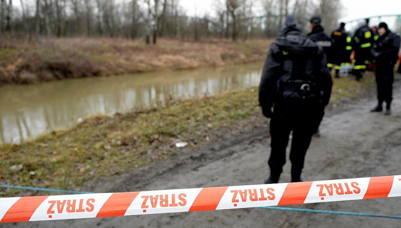 Ofiara miała między innymi złamaną kość twarzoczaszki (fot. arch.PAP/Darek Delmanowicz, zdjęcie ilustracyjne)