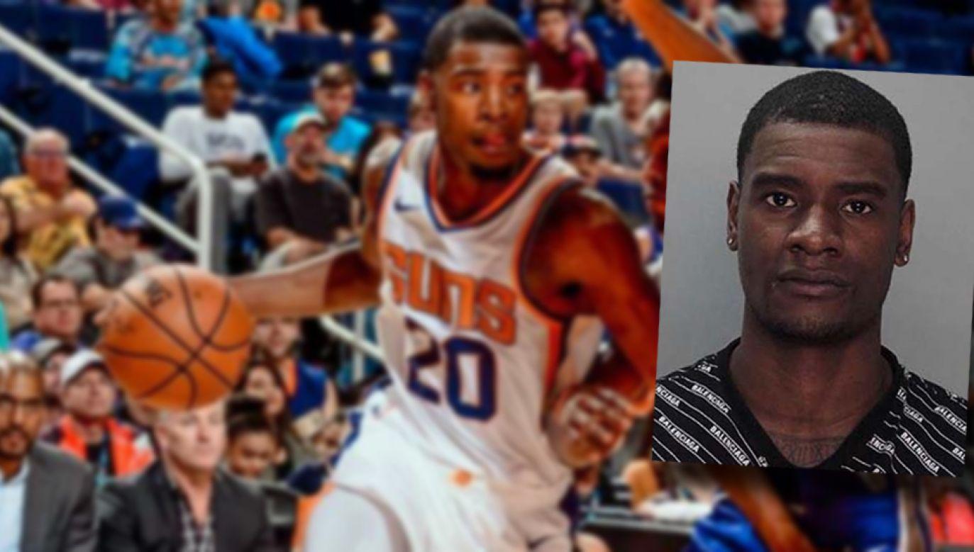 W sezonie zasadniczym Josh Jackson notował średnio 11,5 pkt oraz 4,4 zb. na mecz (fot. FB/Suns/TT)