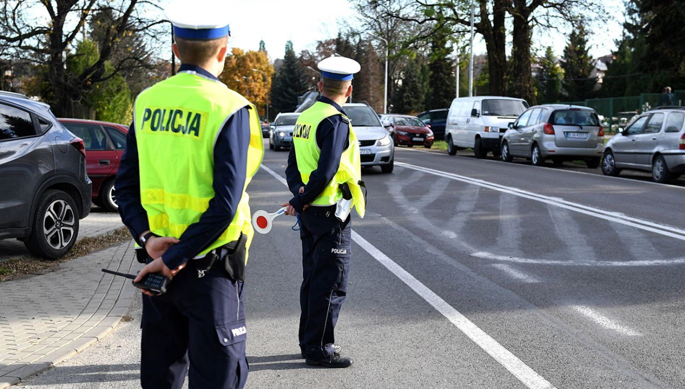 Za zarzucane czyny grozi im kara do pięciu lat pozbawienia wolności (fot. arch. PAP/Darek Delmanowicz)