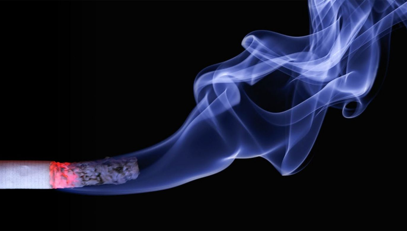 W Polsce pali około 9 mln osób (fot. Pexels)