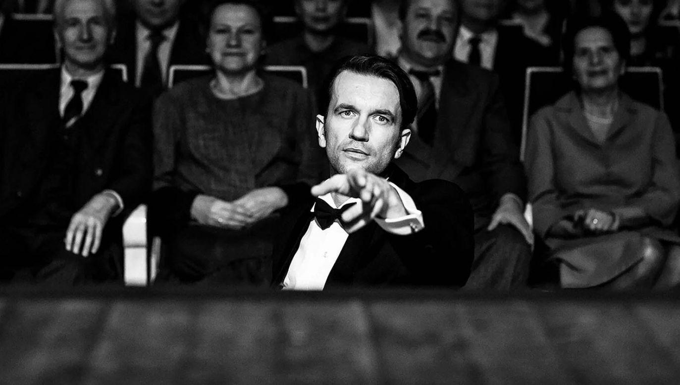 """""""Zimna wojna"""" Pawła Pawlikowskiego otrzymała już 5 statuetek Europejskich Nagród Filmowych (fot. mat.pras.)"""