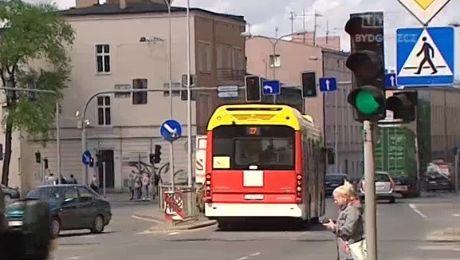 W Inowrocławiu inwestują w remonty ulic i komunikację