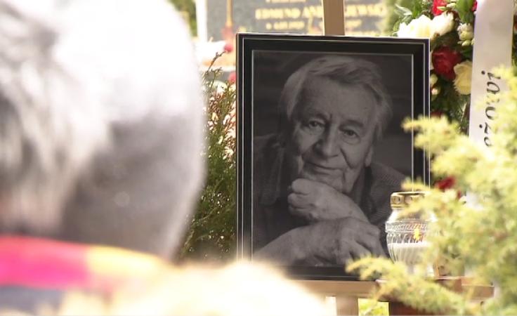 Wacław Kapusto zmarł w wieku 92 lat