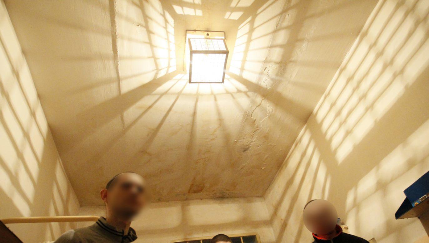 To pierwszy wyrok skazujący pracodawcę na karę pozbawienia wolności za usiłowanie wyłudzenia zasiłku (fot. REUTERS/Alexander Ermochenko)